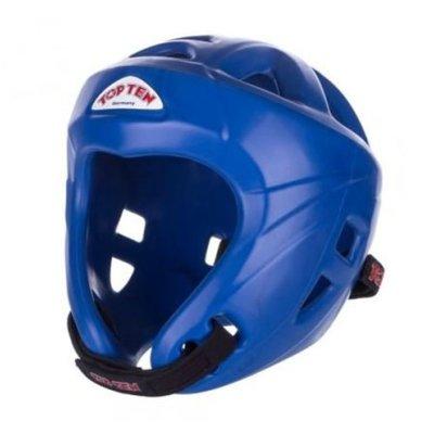 Head guard, Top Ten, Avantgarde blue