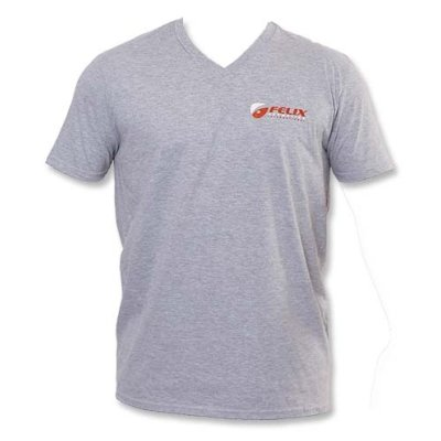 Felix Promotion T-shirt, grey