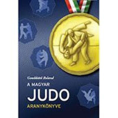 Judo könyv