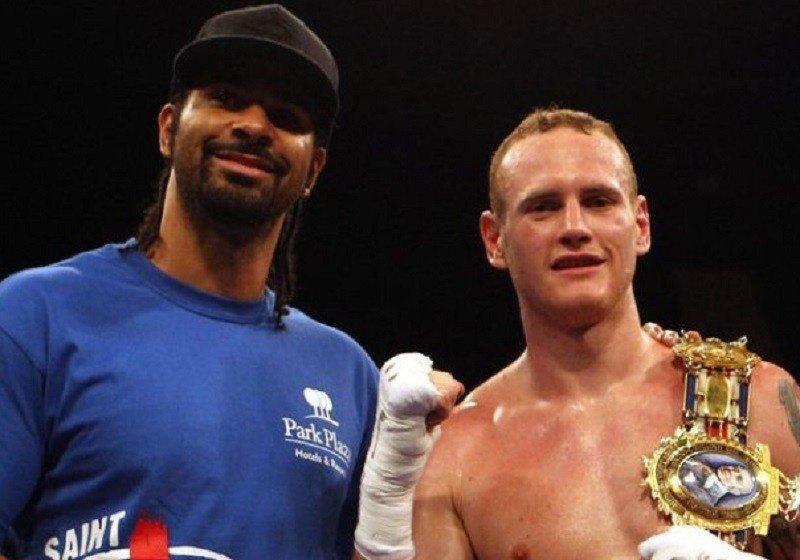 Groves reméli, hogy Haye nem bokszol többé