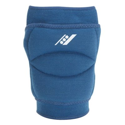 Smash II Knee protector, blue