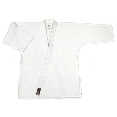Judo ruha felső, Saman Basic, 350g