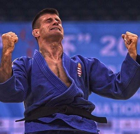 Ungvári Miklós Grand Prix-bronzérmet szerzett Kínában!