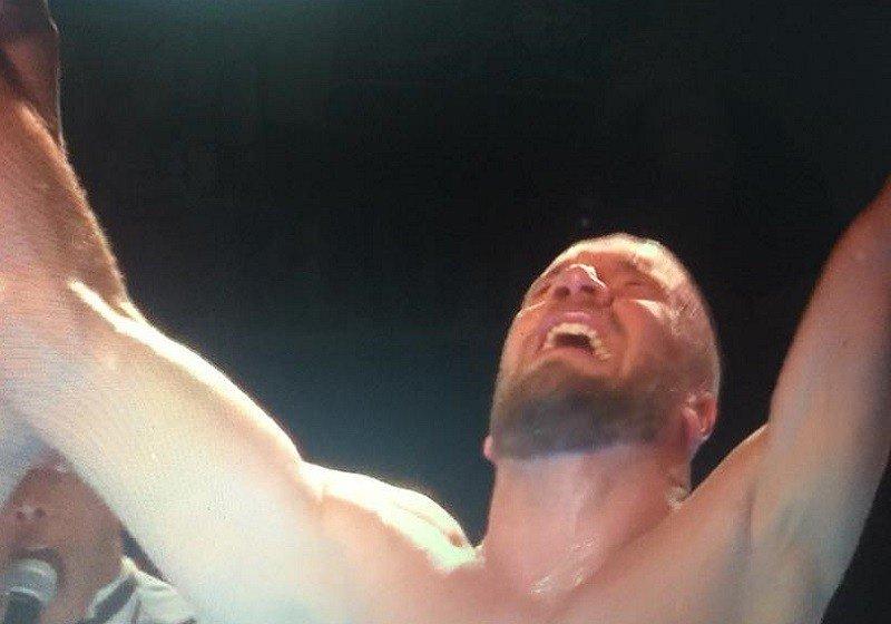 Lődi Tamás ismét WBO Európa-bajnok