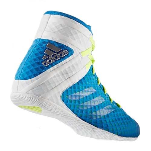 Box cipő, adidas, Speedex, 16.1, kék/fehér