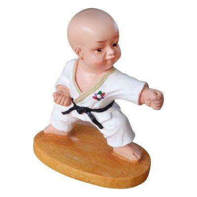 Karate figure 2
