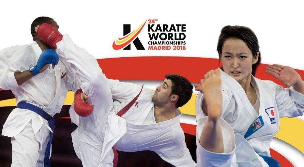Érmekért utaznak a magyarok a karate vb-re