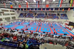 Rekordlétszám a legnagyobb hazai karate versenyen