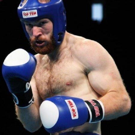 Remek meccset bokszolt Görbics Gábor
