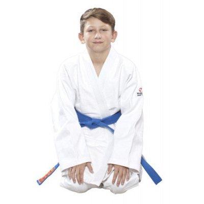 Judo uniform, Hayashi, Todai, white 450g