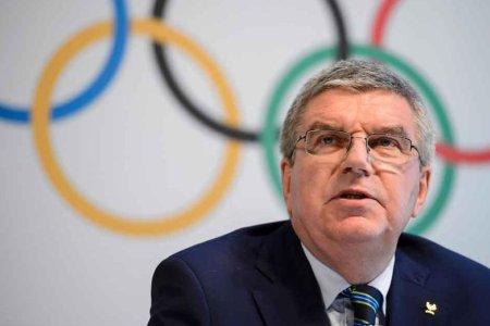 Bach eltökélt a tokiói olimpia július 24-i kezdésével kapcsolatban