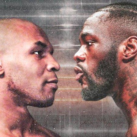 Deontay Wilder úgy beszólt Mike Tysonnak, hogy még Lennox Lewis is szót kért