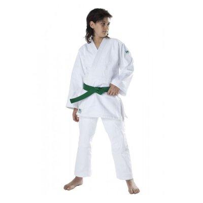Judo ruha, DAX, Kids, 450g, fehér