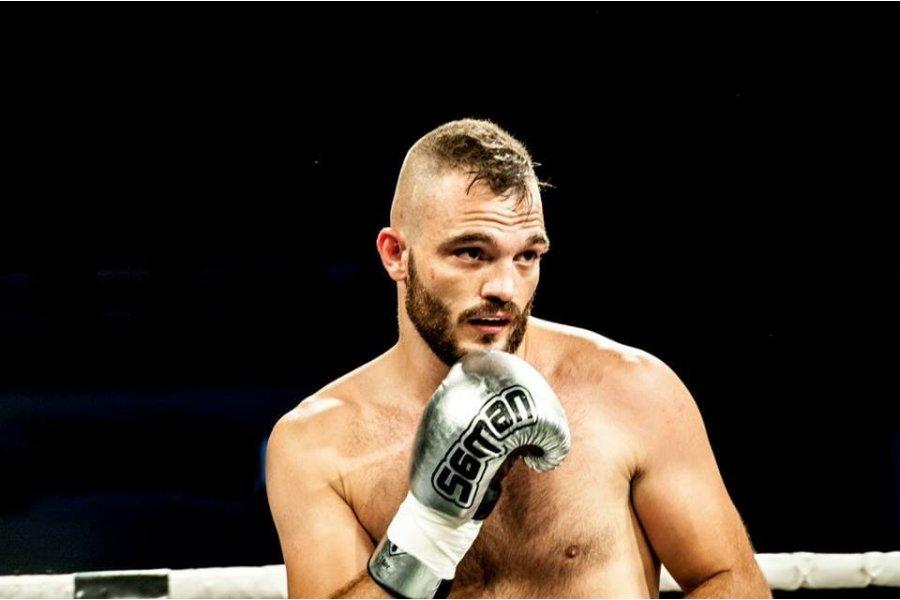 Harcsa Norbert nem bokszolhat Salgótarjánban
