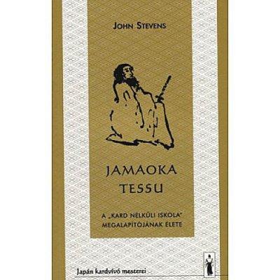 Könyv: Jamaoka Tessu