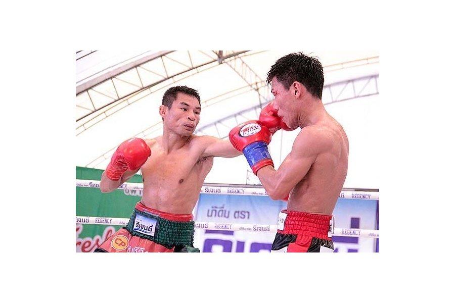 Chayaphon Moonsri rekordja már 53-0-0