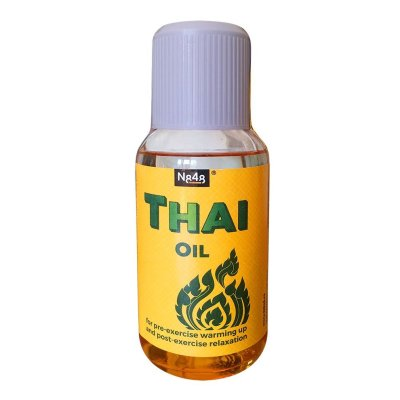 Thai oil, 450 ml