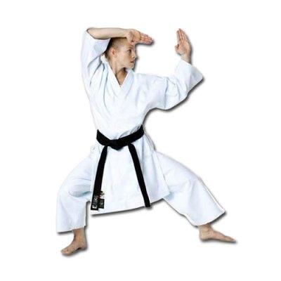 Karate ruha, Tokaido Kata Master (WKF), 12 oz (fűzős nadrággal)