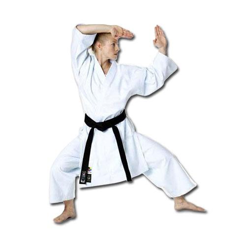 Karate ruha, Tokaido, WKF, Kata Master, 12 oz. (fűzős nadrággal), 160 cm (3,0) méret