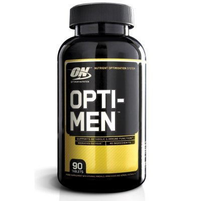 Optimum Nutrition Opti-Men, multivitamin, 90 kapszula