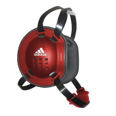 Fülvédő, adidas, adiZero, piros