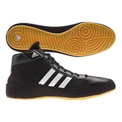 Birkózó cipő, adidas, HVC