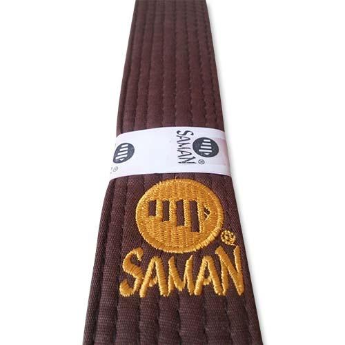 Öv, Saman, Pro, 4cm, barna, 340 méret