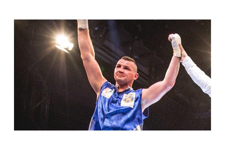 """Szellő Imre ősszel a WBA """"Gold"""" övért bokszol?"""