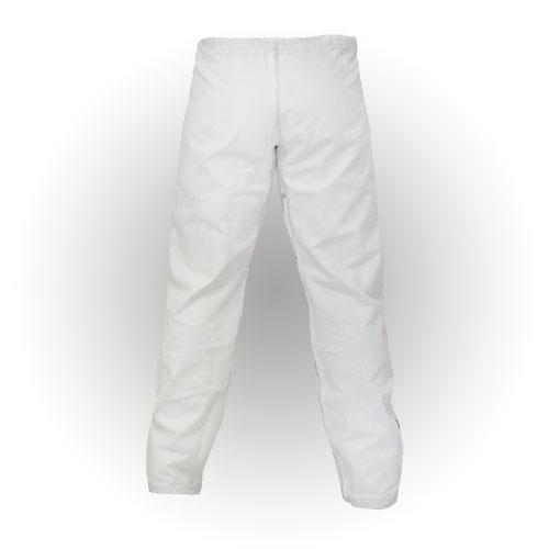 BJJ / Ju-Jitsu nadrág, Saman, Ripstop, 10 oz, fehér