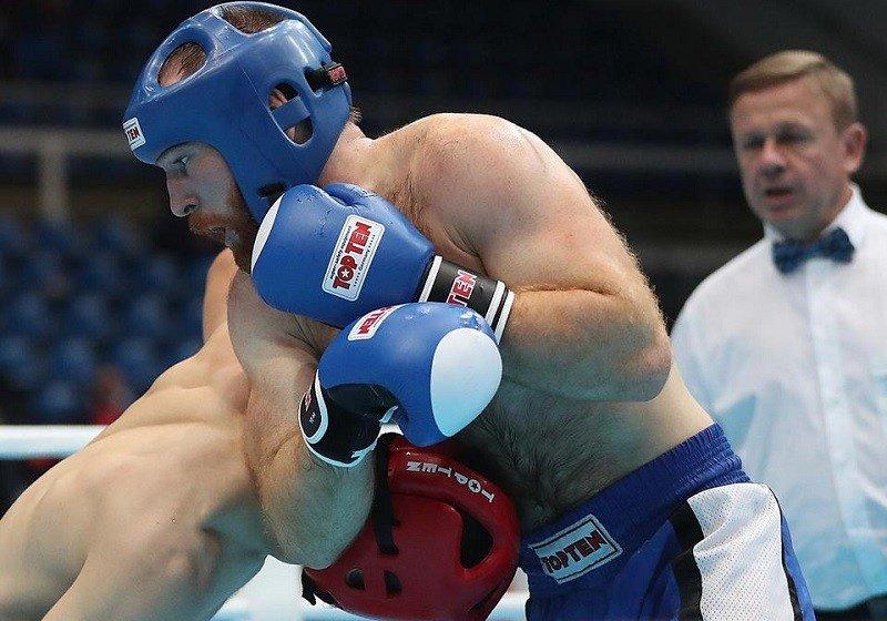 Öt arany eddig a kick-box világkupán