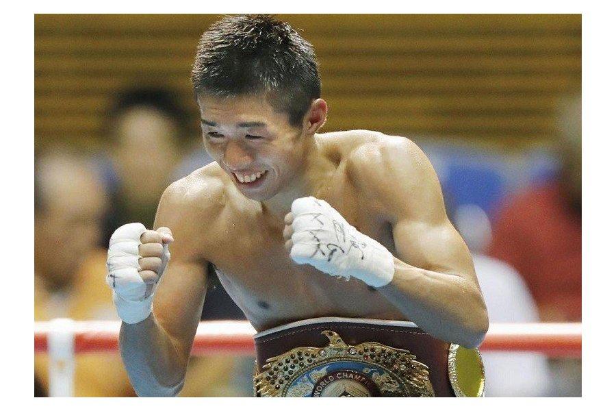 23 évesen befejezte a japánok bokszbajnoka