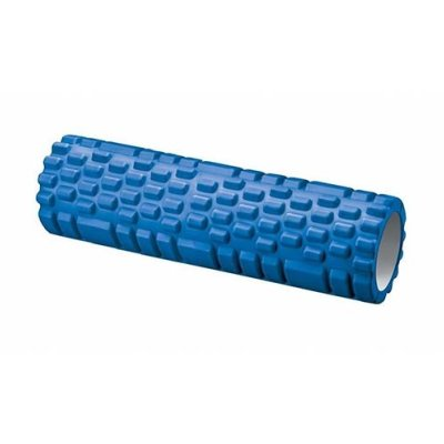 Massage roller blue