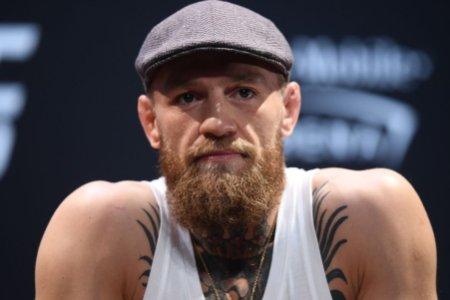 Kocsmában ütött Conor McGregor
