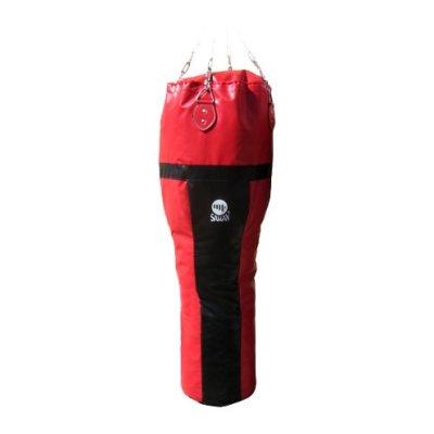 Punching bag, Saman, PU, nail shaped