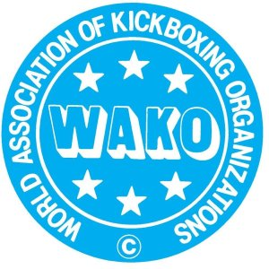 "Martial Arts Shoes ""WAKO"""