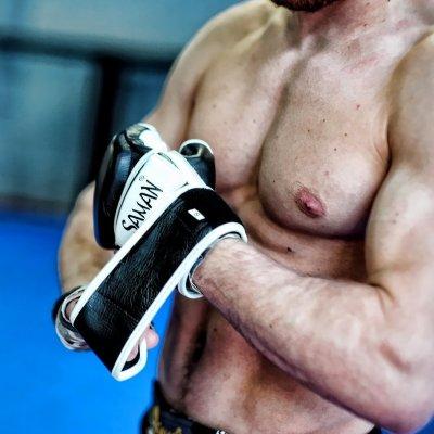 MMA kesztyűk