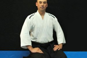 Aikido mini-szemináriumok Keni Lynch vezetésével