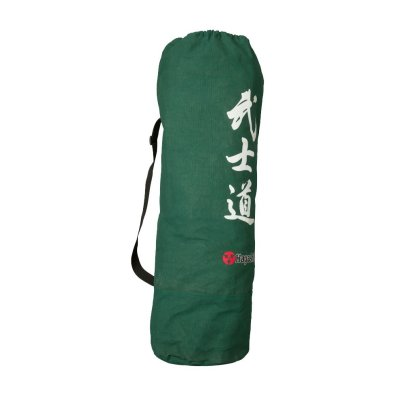 Sailor's kit bag, Hayashy, Bushido, darkgreen