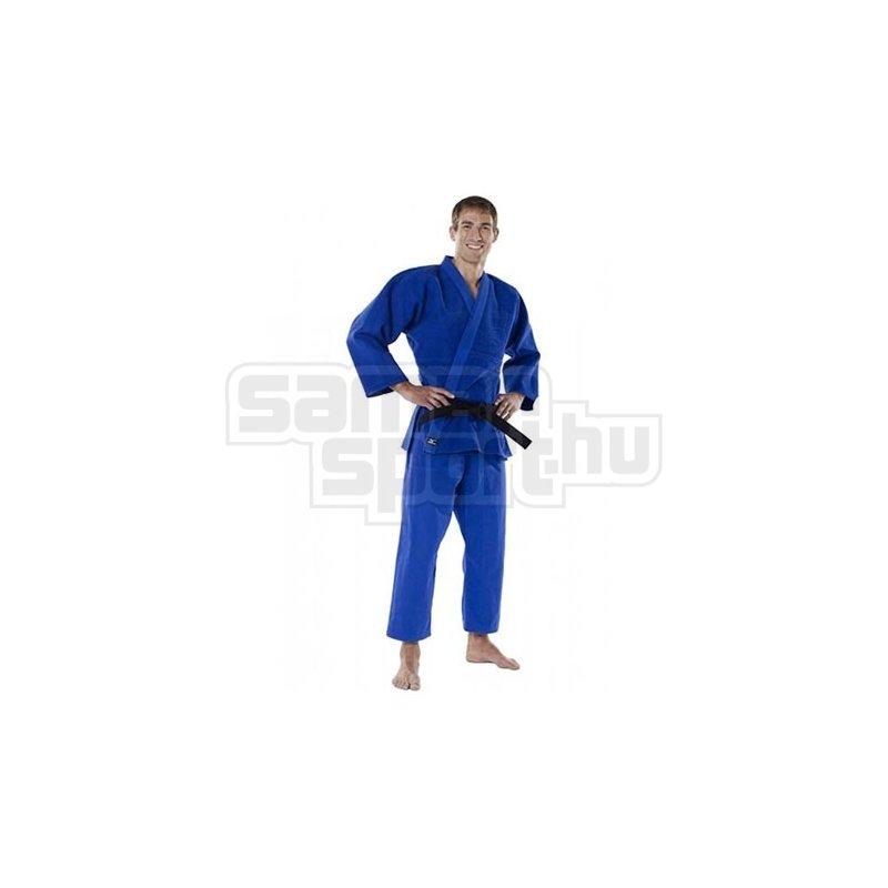 1d591032f9 Judo ruha, Mizuno, Shiai, 930g, kék   SamanSport.hu