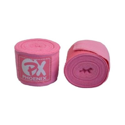 Bandage, flexible, pink