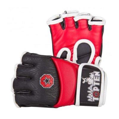 Top Ten MMA Gel Gloves