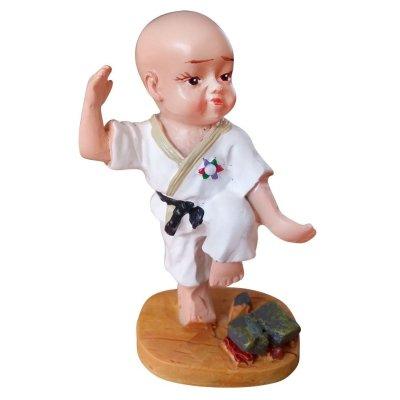 Karate figure 5