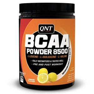 QNT, BCAA 8500 Instant - 350 g