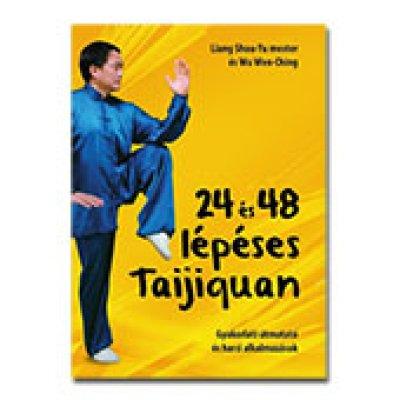 Tai-Chi könyv