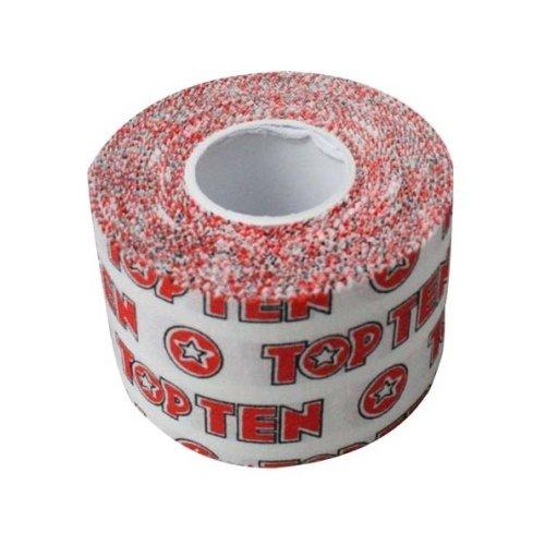 Tape bandázs, Top Ten, 2,5 cm x 10 m