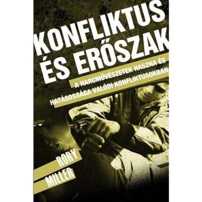 Könyv: Konfliktus és erőszak