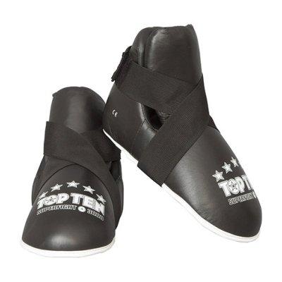 Kick boots, Top Ten,