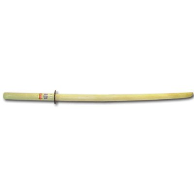 Bokken, White Oak