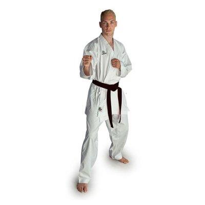 Karate uniform, Hayashi, WKF, kumite,