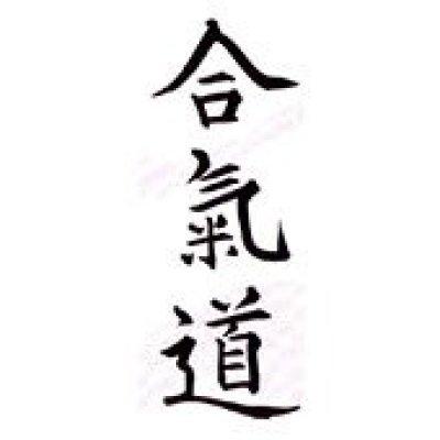 Aikido könyv